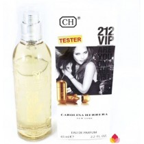Carolina Herrera 212 VIP (золото) edp 65 мл. с ферамонами для женщин