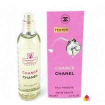 Chanel Chance eau Fraiche edt 65 мл. с ферамонами для женщин