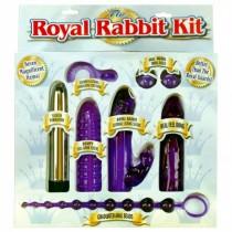 Набор секс игрушек Royal Rabbit Kit
