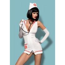 Костюм медсестры S/M 42-44