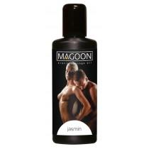 Масло массажное возбуждающее Magoon Jasmin 100 мл