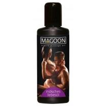 MAGOON Масло массажное Indian Love 100 мл