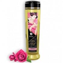 Массажное масло Shunga Aphrodisia Roses 240 мл