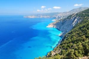 Интересная Греция