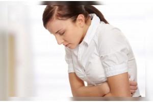 Признаки наступления менструации