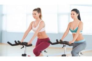 Велотренажер и правила тренировки