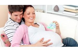 Как вести себя с беременной женой