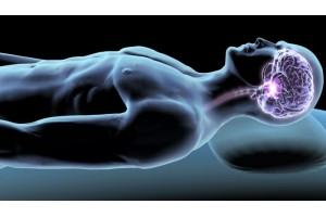 Восстановление нервной системы во время сна
