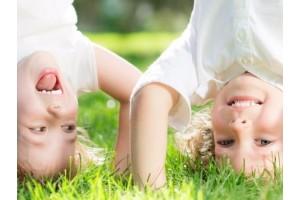 Воспитание ребенка 4 лет