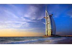 5 мест для посещения в Дубае