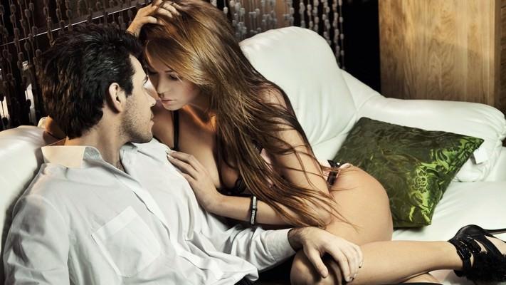 Как доставить мужчине незабываемое удовольствие?