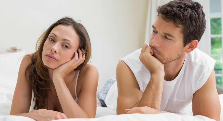 Как происходит половое возбуждение