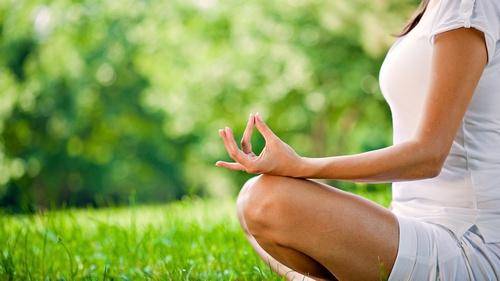 Йога и гармония жизни