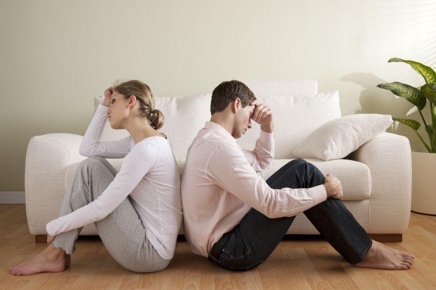Основные проблемы брака