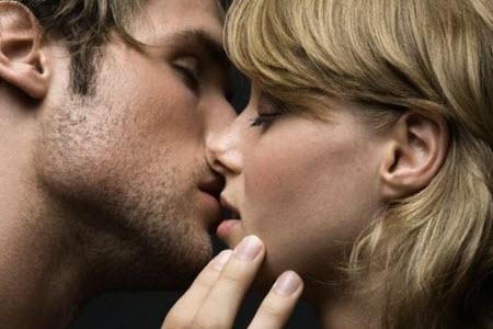 Разговоры – ключ к сексуальной удовлетворенности