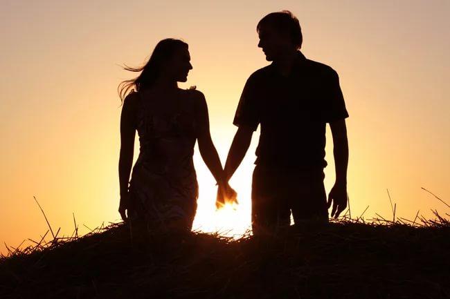 Находим свою любовь