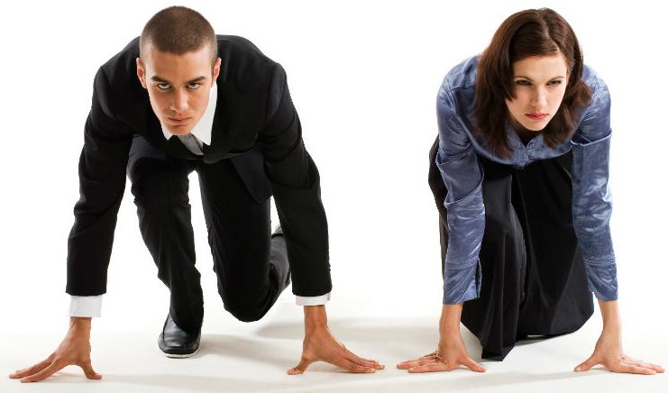 Какие качества развиты у мужчины и женщины?
