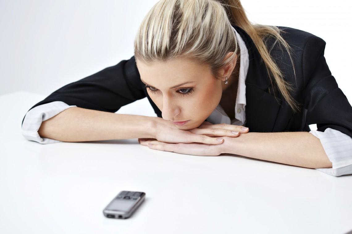 Почему не звонит парень – основные причины