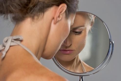 Как женщина должна воспринимать свою внешность