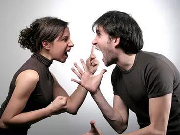 Почему мы испытываем гнев со стороны любимого человека в отношениях?