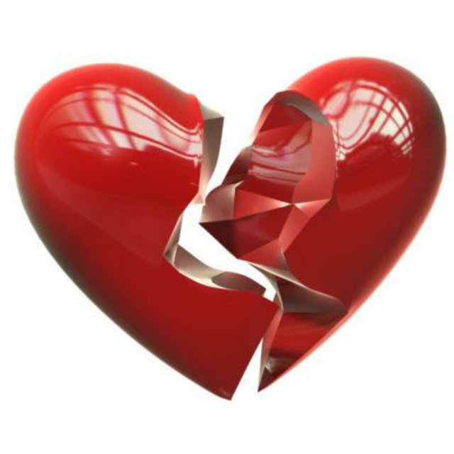 Что делать, если вам разбили сердце